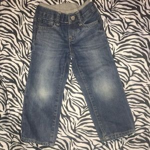 Gap Boy's Jeans size 3T